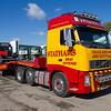 2003 Volvo FH Tractor Unit