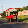 1922 AEC S-Type open-top double-deck bus