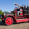 1916 Dennis N Type Fire Appliance
