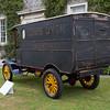 1919 Ford Model T Van Hearse