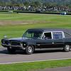 1966 Oldsmobile Hearse