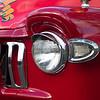1960 Bedford JO Lorry