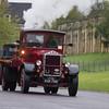 1937 Albion SPM Flatbed Lorry