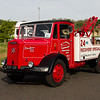1958 Dennis Pax Recovery Vehicle
