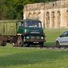 1958 Dodge Tipper Lorry