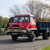 1961 Ford S26E Thames Trader Lorry