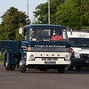 1967 Ford D Series Dropside Lorry