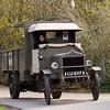 1917 AEC Y type 3-ton Dropside Lorry