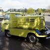 1965 Ford Thames 400E Compressor Truck