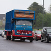 1972 Commer T53 Cattle Lorry