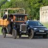 1926 Morris 1 Ton Lorry