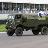British Army Truck