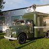 1955 Austin Loadstar BBC Outside Broadcast Van