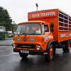 1979 Bedford TK 1260 Lorry