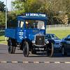 1931 Dennis C Type 30cwt Lorry