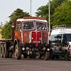 1958 AEC Militant 6x6 Flatbed Lorry