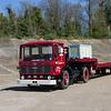 1973 AEC Mandator 2TG4R Tractor Unit