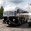 1957 Leyland Royal Tiger Car Transporter