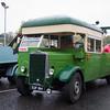 1931 Leyland TD5 Breakdown Lorry