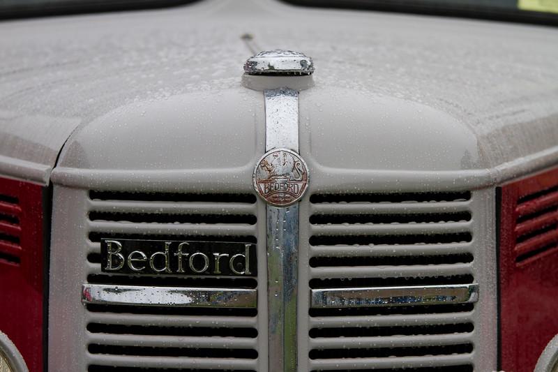 1950 Bedford K Type Lorry