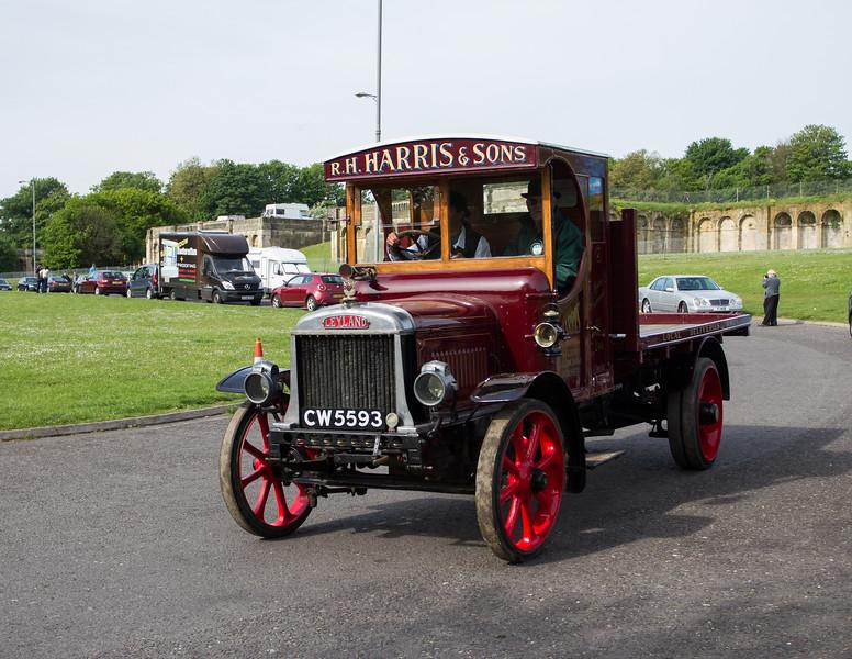 1925 Leyland A1