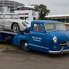 1954 Mercedes-Benz Renntransporter