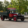 1934 Ford AA Dropside Lorry