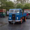 1955 Foden OG 4/6 Dropside Lorry
