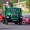 1959 Bedford S Type Tipper