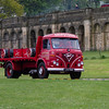 1967 Foden S36 Flatbed Lorry