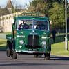 1948 Leyland Beaver Flatbed Lorry