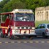 1966 ERF LV Ballast Tractor