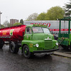 1954 Bedford S Type Unit and Trailer