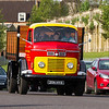 1960 Commer QX Dropside Lorry