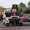 1967 Ford D Series Breakdown Recovery Lorry