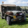 1944 Dodge WC51 Weapons Carrier