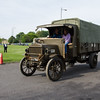 1915 Daimler Y Type WD Lorry
