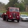 1952 Foden FG6/7 Beavertail Lorry