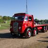 1946 Foden DF 615 Eight Wheel Lorry