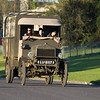 1917 AEC Y Type Lorry