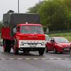 1978 Ford D Series Lorry