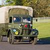 1941 Austin K3 3 Ton Lorry