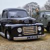 1948 Ford F1 Custom Pickup Truck
