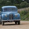 Austin A40 Pick-up