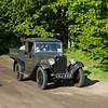 1935 Austin 12/4 Pick-up