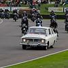 1963 Ford Zephyr Mk3 police car