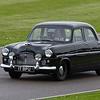 1954 Ford Zephyr Mk 1 Police Car
