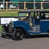 1934 Austin 12/4 Taxi