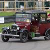 1933 Austin 12-4 LL Taxi