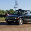 1988 MCW Metrocab Taxi Series 1